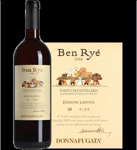 Ben Ryé 2008 Edizione limitata