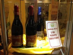 vinitaly 2015 Vino di Milano per l'expo